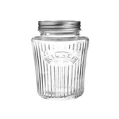 Kilner Canning Jar -  500 mL - Vintage