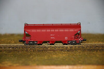 NSWGR - NPLF Limestone / Clinker Hopper - 5 pack Gopher Models - N Scale