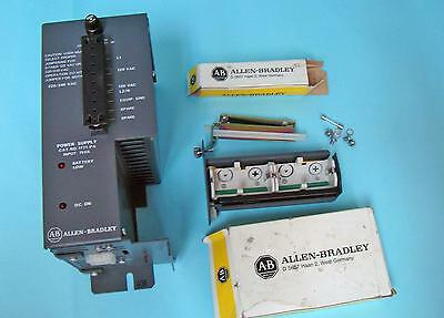 Allen Bradley 1771-PA Series V 1/.5 Amp 120/220 V 60/50 Hz Power Supply 75VA Inp