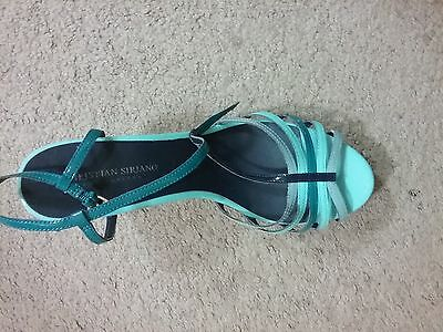 Christian siriano for payless wedges for women size 11