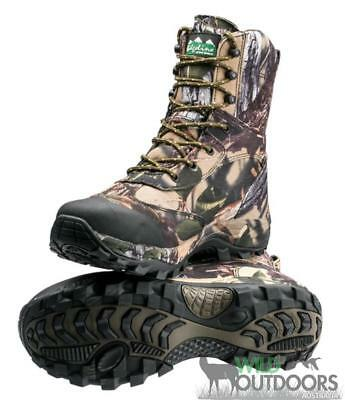 RIDGELINE - CAMLITE WATERPROOF BOOTS Package Deal! -HUNTING & HIKING