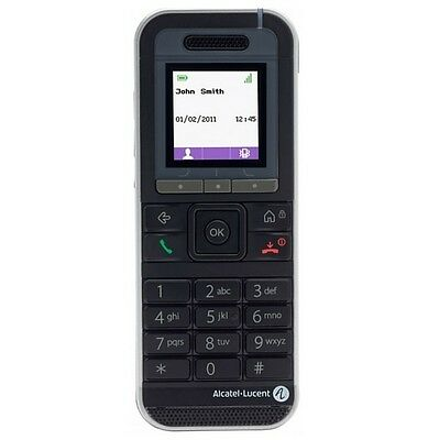 Alcatel Lucent 8232 DECT Handset 3BN67330AA