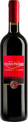 Rosso Piceno DOC 2016 Entry Level Velenosi