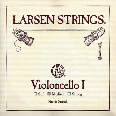 Larsen I 4/4 Violoncello A Saite, 4/4 Cello A String