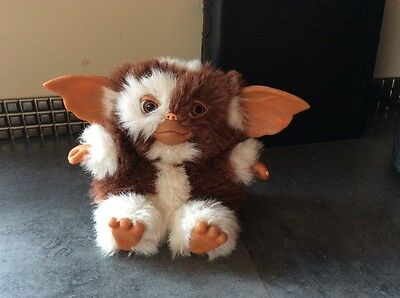 Gizzmo From The Gremlins Soft Plush