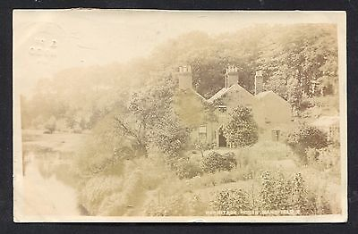 Mansfield Hermitage House (RP 1904) Notts