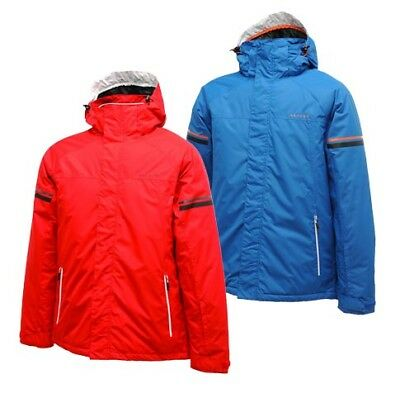 Dare2b Analyze Mens Ared 5000 Waterproof Breathable Ski Jacket