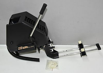 JOBO CPA2 CPA 2 CPP2 CPP 2  darkroom processor LIFT with cog gear and rollers