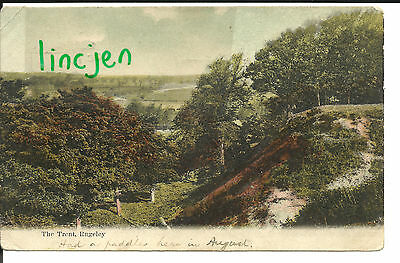 The Trent RUGELEY Staffordshire 1904 foxwell brereton road one more next week