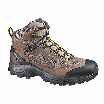 Salomon - Authentic LTR GTX® - Scarpe Trekking Uomo - Shrew/Burro/Ray - 373260