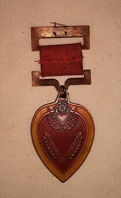 Republic of China War II KTM Goverment Loyalty Honor Commemorative Medal
