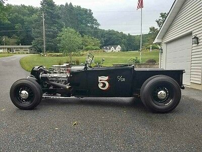 1931 Ford Model A  Award-winning Hot Rod