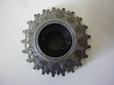 ROUE LIBRE SUNTOUR  6spd 13-21T BRITISH THREAD FREEWHEEL