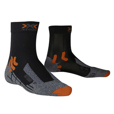 Chaussettes X-Bionic Trekking Outdoor anthracite