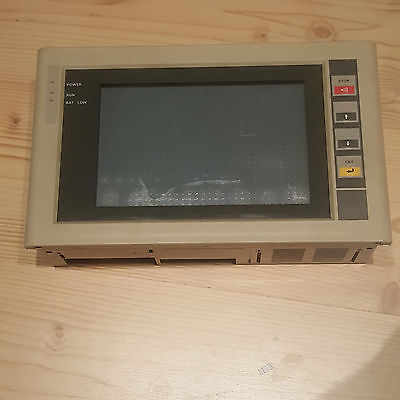 Omron Touch Screen Display  NT600M-LK201