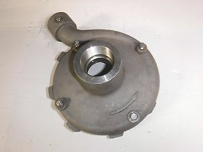 Stainless Steel Pump Case PP52003G(P)
