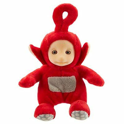 Teletubbies - Po - Soft Toys Tv & Film Brand New Free Delivery