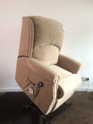 Riser Recliner  Celebrity Grande  Dual Motor // Free Delivery And Fitting //