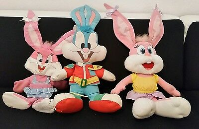 Peluches Tiny Toons