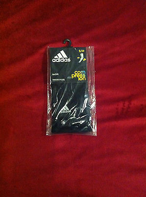 ADIDAS TECHFIT COMPRESSION ARM WARMERS, BNWT, SIZE S-M rrp £19.99