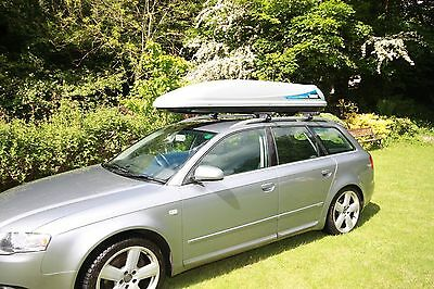 Car Roof Box Hire (South Wales)