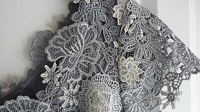 Jacques Vert Mother of the Bride lace dress 14