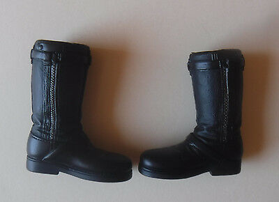 1/6 scale german Dragon Pilot Boots LW (No DID)