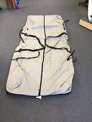 "Epic Gear 108"" x 40"" Windsurfing Quiver Bag"