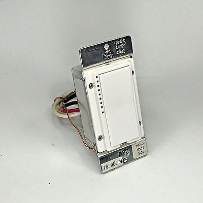 SmartLabs SwitchLinc Smarthome Insteon Dimmer 2476D - White