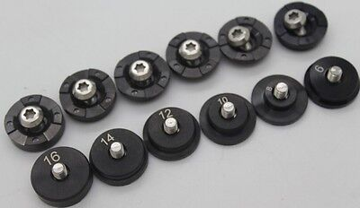 Set of Ping G30 Replacement Weight with Screw 5g 7g 9g 11g 13g 15g