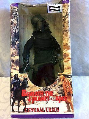 Beneath the Planet of the Apes General Ursus 1998 Hasbro Action Figure