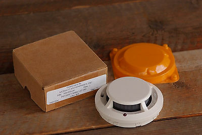 New System Sensor 2151 Low Profile Photoelectronic Smoke Detector
