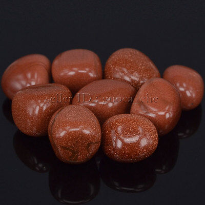 Polished Freefrom Tumbled Nice Red Sand Stone For Wicca Crystal Healing Energy