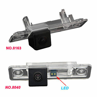 CCD car rear view camera reverse for Buick new excelle Opel Zafira A Bj Full HD