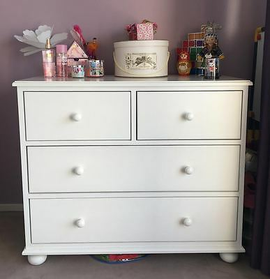 A vendre ensemble ARMOIRE+COMMODE Anders ligne INES