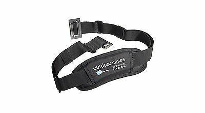 B&W Carrying Strap for Type 3000 to 6000 Outdoor Cases