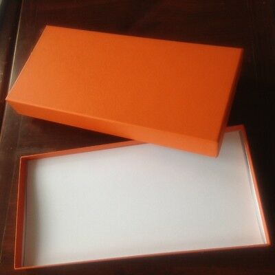 HERMES empty box perfect conditions