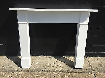 Brand New Fireplace Fire Surround Mantel Piece.