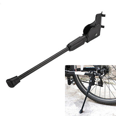 "26"" Road MTB Bike Bicycle Cycle Prop Side Rear Kickstand Kick Stand Replacement"