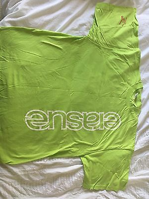 Erasure Rare T-shirt Love To Hate You Signed
