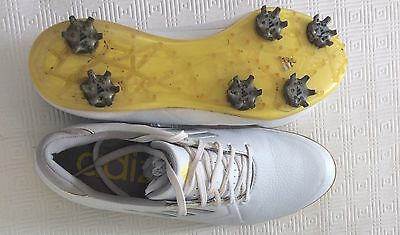 Chaussures Golf Femme Adidas Occasion. État Neuf France 40