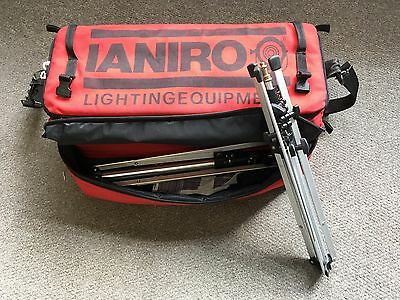 Ianiro Lighting Equipment
