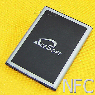 4160mAh NFC Replacement Battery for Samsung Galaxy S3 S III i535 T999 L710 i9300