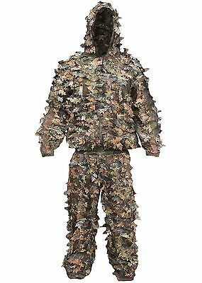 Jack Pyke Hunting and Shooting LLCS Ghillie Suit