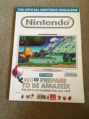 Official Nintendo Magazine, August 2012, Issue 84