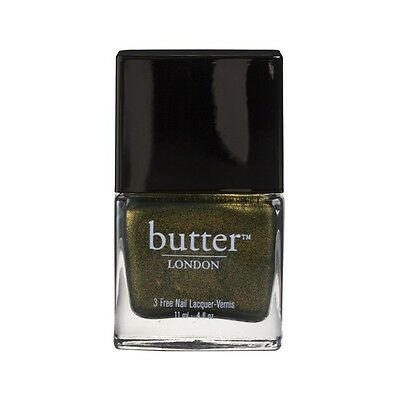 Butter London - Wallis 11ml Nail 3-Free Lacquer / Polish / Enamel