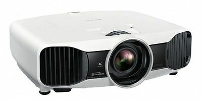 Videoproiettore EPSON-TW9000-Wireless  3D