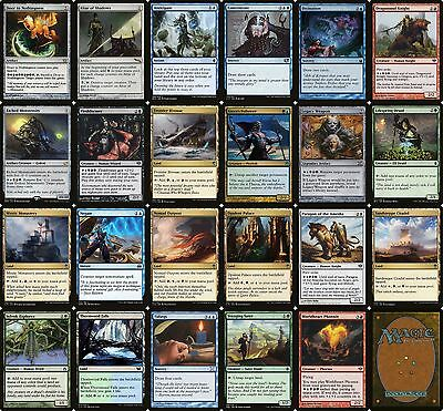 Door to Nothingness | MTG Magic The Gathering Five 5 Color 60 Card Modern Deck