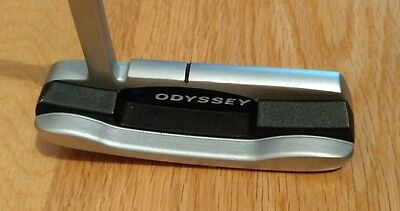 Putter golf Odyssey Works Versa #1