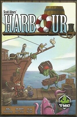 Harbour Card Game